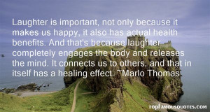 Top Quotes About Laughter Healing