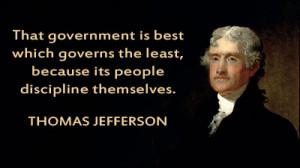 James Madison Best Quotes