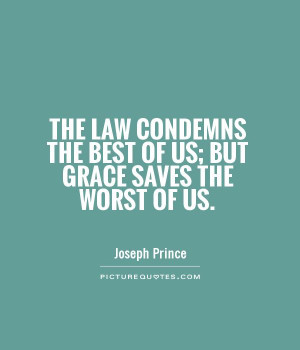 Grace Quotes and Sayings