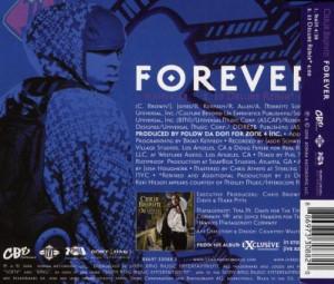 Chris Brown Forever Album...