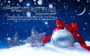 Holiday Quotes HD Wallpaper 12