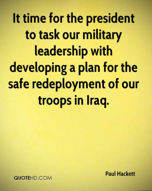 Military Leadership Quotes Wallpapers (9)