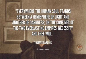 Human Soul Quotes