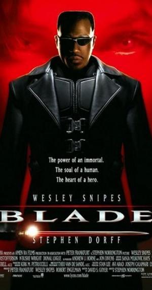 Blade (1998) - Quotes - IMDb