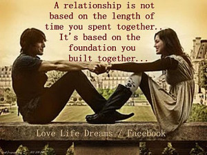 Quotes About Love And Time Spent Together #1