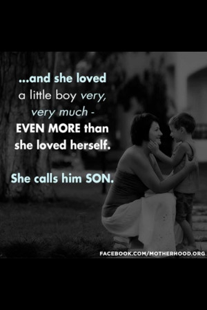 ... more love & pride than I have words to express... I cherish my 3 sons