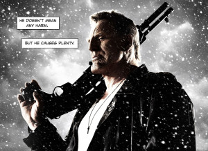 Sin City A Dame To Kill For - Mickey Rourke Wallpapers,Images,Photos ...