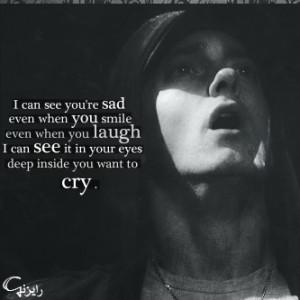 Eminem - Mockingbird   via Tumblr