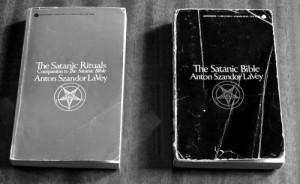... satanism #satanic bible #satanic rituals #ritual #satan #anton lavey