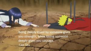 Naruhina quotes 2 by Danta0