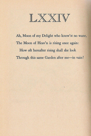 """... )"""" by Ezra Pound and leave a suggestion at the bottom of the page"""