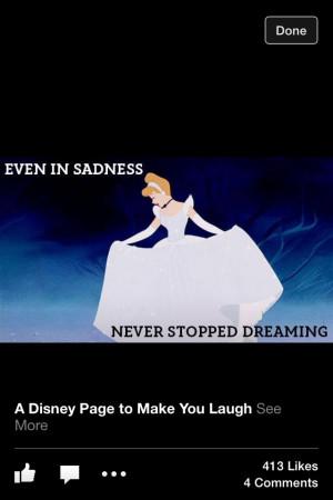Love Cinderella