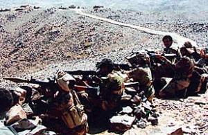 yemen army reuters soldiers in northern yemen take positions in