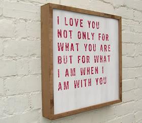 Corny Love Quotes & Sayings