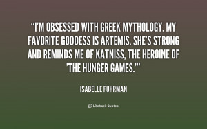 Quotes From Greek Mythology