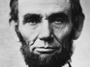 Siapa Abraham Lincoln ?