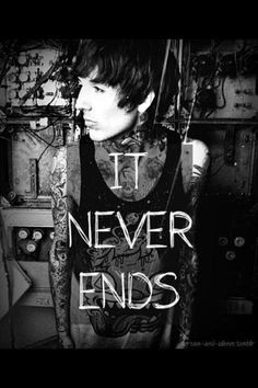 It Never Ends #BMTH More