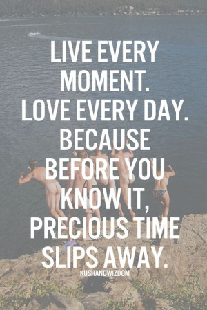 love every day # quotes