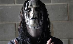 Slipknot Joey Jordison Scar