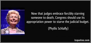 Now that judges embrace forcibly starving someone to death, Congress ...