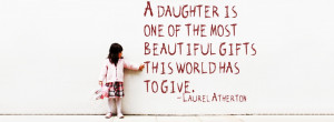 Mother Daughter Quotes Facebook Cover