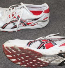 Home » Gear » Asics Hyperspeed 4 running shoe review