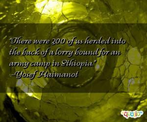 Ethiopia Quotes