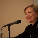 Hillary Clinton Funny Quotes