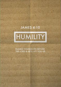 Quotes Humility