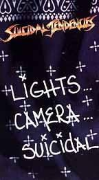 Suicidal Tendencies: Lights... Camera... Suicidal (1990)