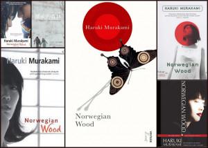 Norwegian Wood by Haruki Murakami (Favorite Quotes So Far)