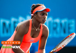 Sloane Stephens Recent Elle Profile Not Helping Her Win Hearts and ...