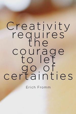 Erich Fromm on Creativity