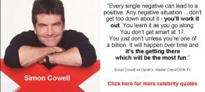 Simon Philip Cowell (born 7 October 1959 in Brighton, England) is a ...