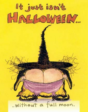 Free Happy Halloween MySpace Funny Pictures