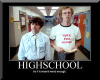 best high school campaign slogans