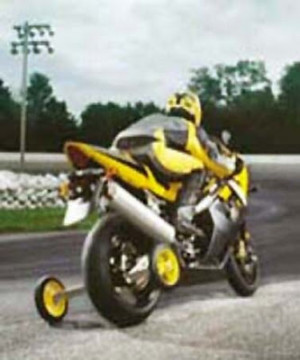 Funny Motorcycle Photos of the Year