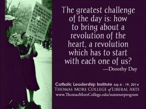 Catholic Leadership Institute