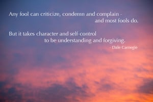quotes from dale carnegie books