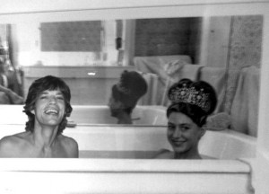 Princess Margaret Theo