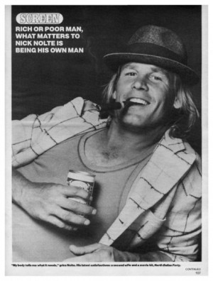 Thread: Nick Nolte