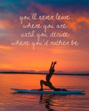 am so grateful to be a part of the SUP Yoga community ~ a collection ...