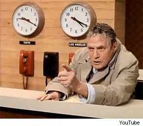 ... howard beale leaned out of the window chanting i m mad as hell and i m