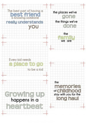 Cute sayings for scrapbooking
