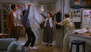 ... Visit Jerry's Apartment, Hulu To Build Replica Of 'Seinfeld' Apartment