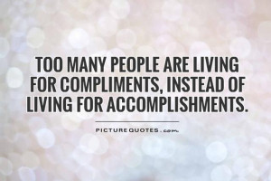 Accomplishments Quotes Accomplishment quotes