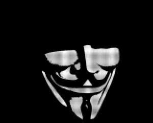 for Vendetta V for Vendetta