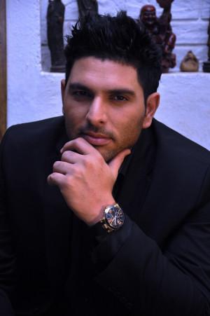 filmudyogse blogspot com yuvraj singh posing with ulysse nardin watch