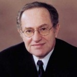Alan Dershowitz Quotes