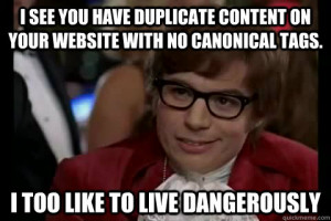 Austin Powers - Canonical